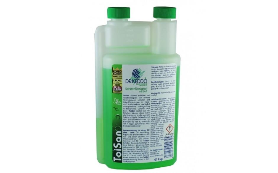 Chemisch Toilet Vloeistof : Dr. keddo toisan toiletvloeistof roma nijverdal